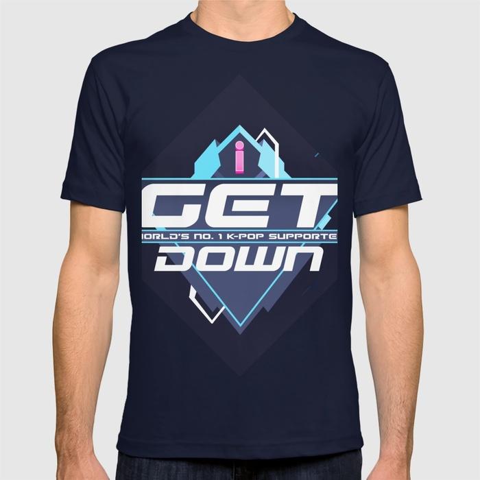 i-get-down-tshirts